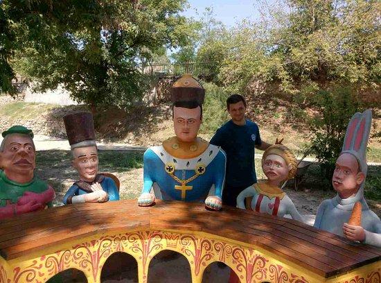 Bakhchisaray照片