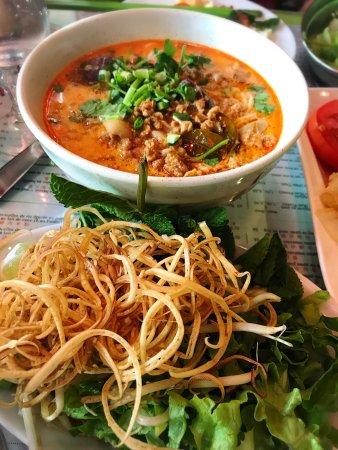 Lap Salade Laotienne Pimentée Au Boeuf Photo De Lao Douang - Cuisine laotienne