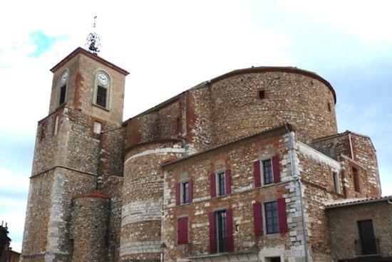 Eglise Notre-Dame-de-la-Victoire