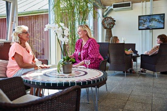 Danhostel Ishoj Strand Vandrerhjem (Ishøj, Danmark) - Hotel - anmeldelser - sammenligning af ...