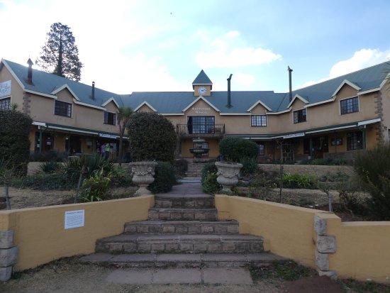 Auldstone House: photo1.jpg
