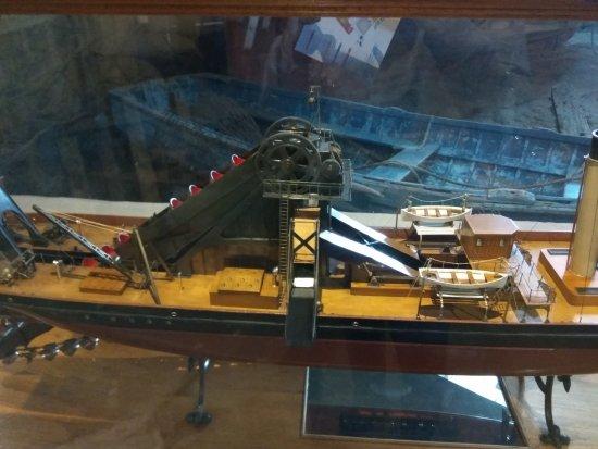 Voyager New Zealand Maritime Museum : IMG_20170815_143942_large.jpg