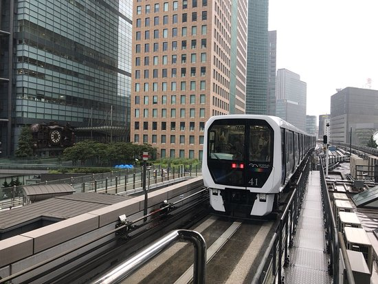 New Transit, Yurikamome