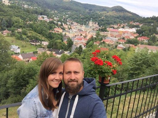 Banská Štiavnica – fotografia