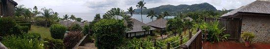 Bel Ombre, Ilhas Seychelles: Amazing!!