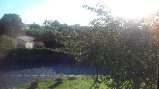 Llyswen, UK: 20170815_074059_large.jpg