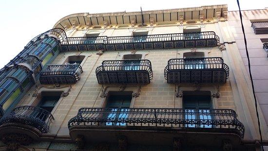 Modernismo en Lleida