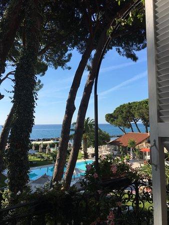 La Casa di Anny : View from the room