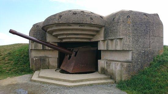 Longues-sur-Mer, Francia: DSC_2207_large.jpg