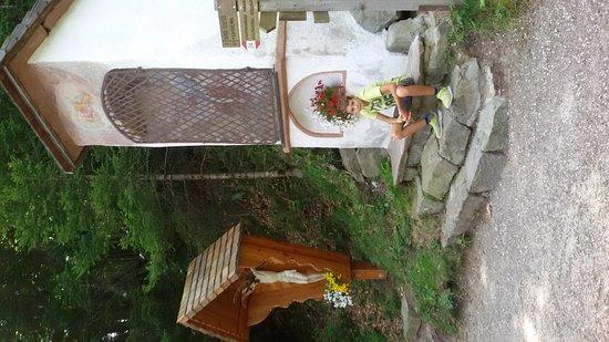 Soprabolzano, Italien: 20170814_133819_large.jpg