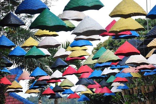 Baturiti, Ινδονησία: Objek Wisata, Restoran, Cafe, Pemandangen, Bentang Alam, Yoga