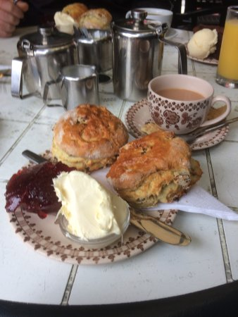 St James Tearoom: photo0.jpg