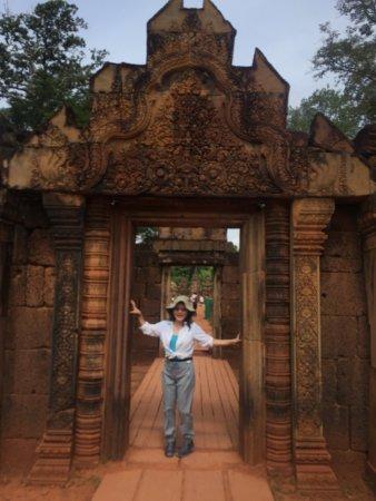 David Angkor Guide - Private Tours: photo5.jpg