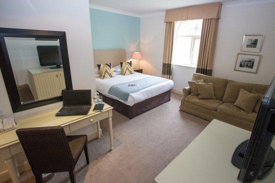 Brandon, UK: Executive Room