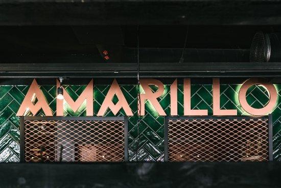 Amarillo ภาพถ่าย
