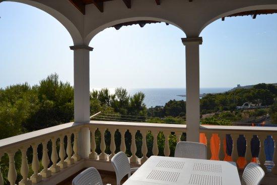 B b santa maria al bagno italie voir les tarifs et avis chambres d 39 h tes - Hotel corallo santa maria al bagno ...