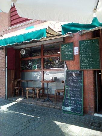 Restaurante punt de trobada en barcelona con cocina mediterr nea - Restaurante al punt ...