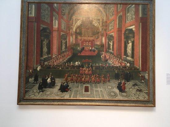 North Carolina Museum of Art: Painting