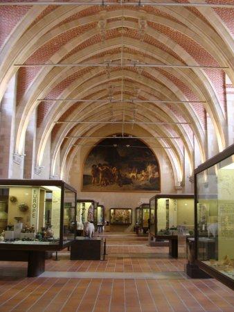 Musee d'Archeologie Nationale et Domaine Foto