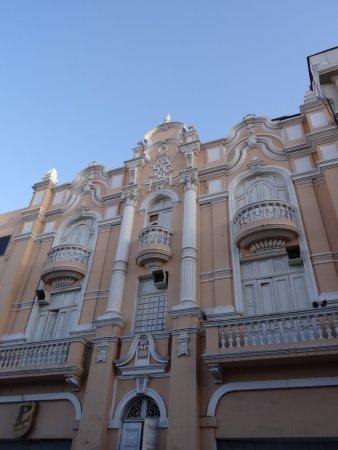 Historic Centre of Arequipa : photo2.jpg