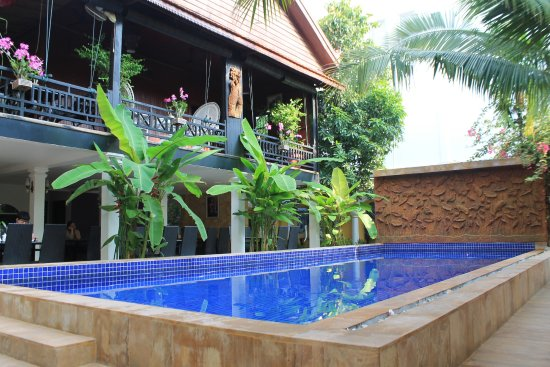 Paris Angkor Hotel & Paris Angkor Boutique Foto