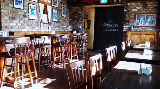 Furbo, Irlanda: La salle