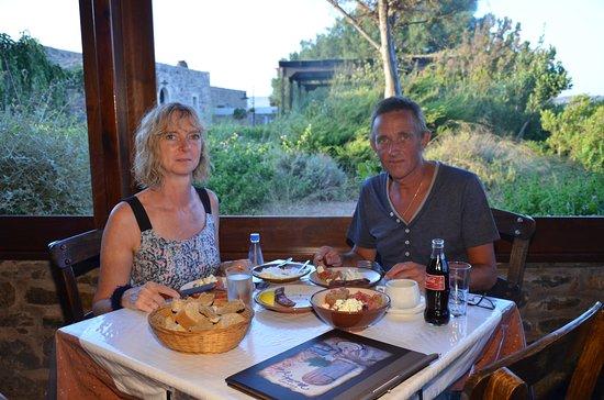 Bildergebnis für Palmenstrand von Vai Restaurant