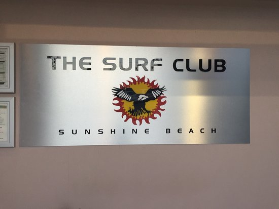 Sunshine Beach, Australien: photo0.jpg