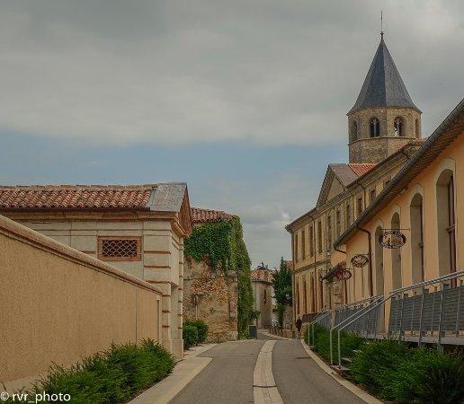 Abadía y Escuela de Soreze