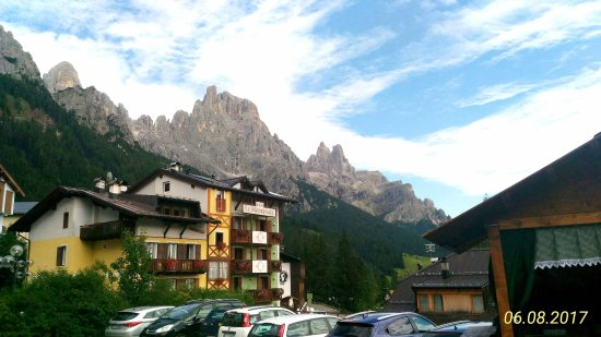 Hotel Colbricon Beauty And Relax San Martino Di Castrozza