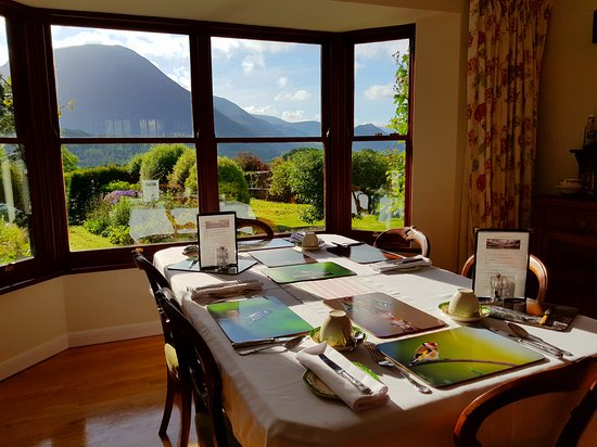 Loweswater, UK: Looking Stead Bed and Breakfast