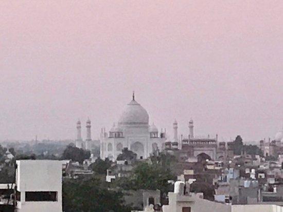 The Gateway Hotel, Fatehabad Road, Agra Photo