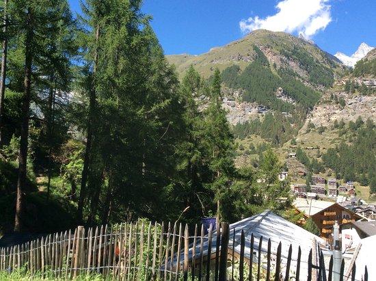 Фотография CERVO Zermatt