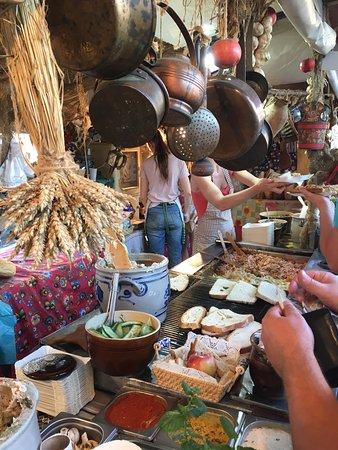 Gdansk Farmers Market (Gdanski Bazar Natury)