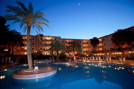 Cabau Aquasol Palmanova Majorca Hotel Reviews Photos Price