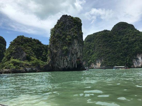 Phang Nga Bay.: Phang Nga Bay