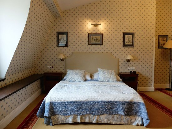 Hotel Grodek: Camera Appartamento