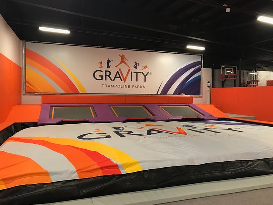 Fantastic Review Of Gravity Trampoline Parks Edinburgh Edinburgh Scotland Tripadvisor