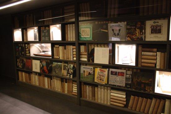 Musée Hergé : Hergé: Privé collectie