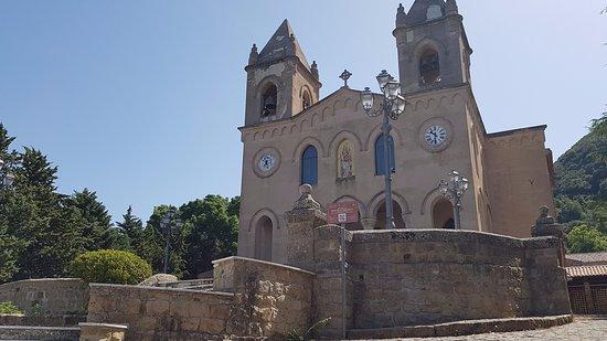 Santuario Gibilmanna: Santuario di Gibilmanna