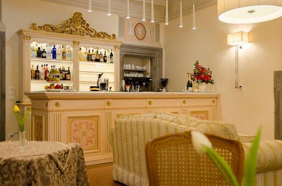 B&B Piccolo Hotel: Bar Dell'Accademia