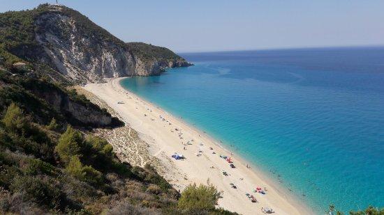 Agios Nikitas, Grécia: 20170712_104705_large.jpg