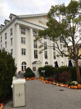 Bild von hotel bell rock europa park rust for Innendekorateur baden