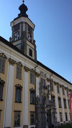 St. Florian Monastery
