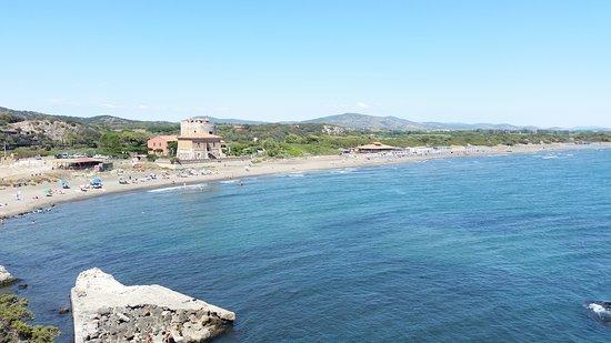 Ansedonia, Italy: Spacco della Regina