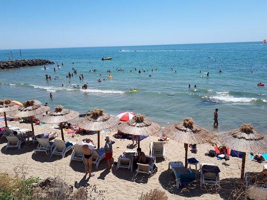 Moonlight Beach Resort Review