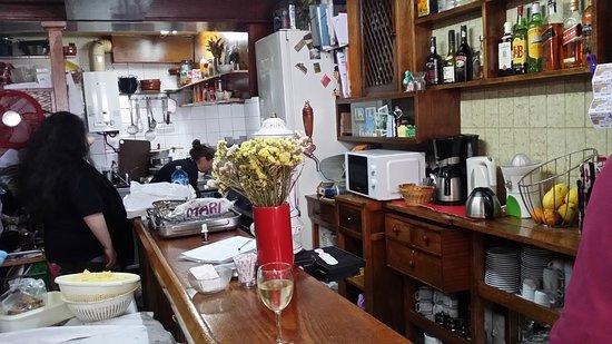 Atulla: Restaurante A Tulla, En Santiago De Compostela.Cocina Tradicional,  Menu Vegetariano