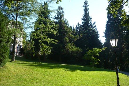 Bewertung Hotel Am Park Badenweiler