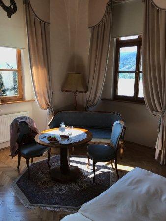Hotel Schloss Dürnstein: Zimmer 11