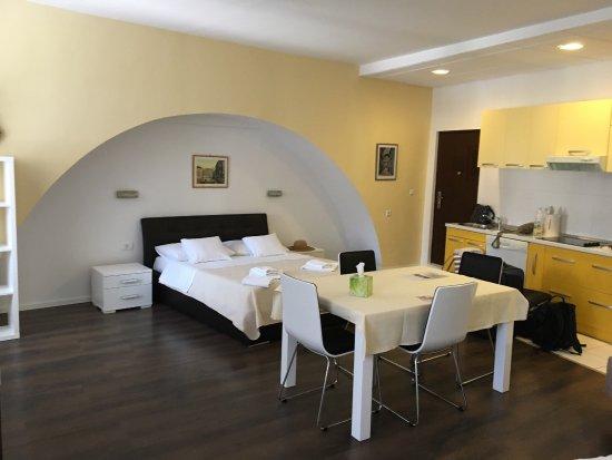 Apartments Fortezza : photo0.jpg